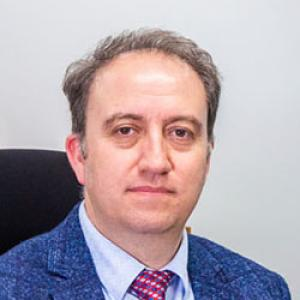 Ismail Polat, Chief Planning Officer, Istanbul Airport