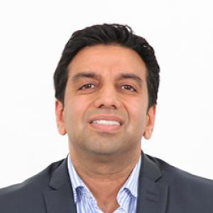 Hemant Mistry, Director of Global Airport Infrastructure and Fuel, IATA