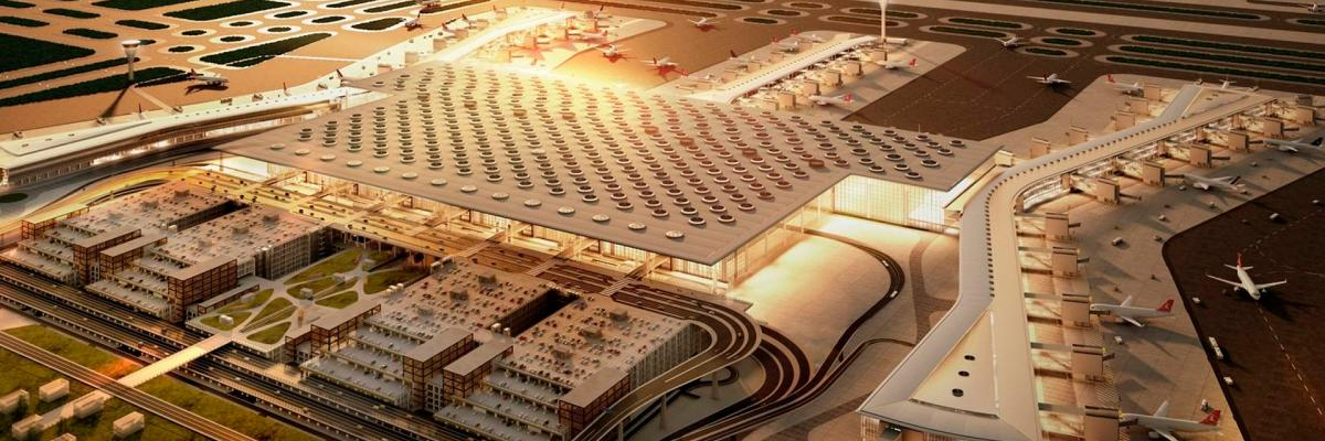 New Istanbul Airport