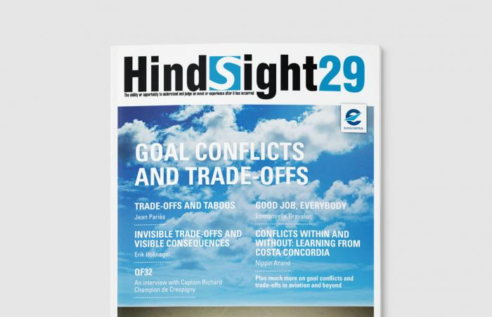 Hindsight 29 cover
