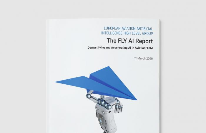 The Fly AI report cover