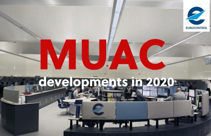 MUAC Developments in 2020