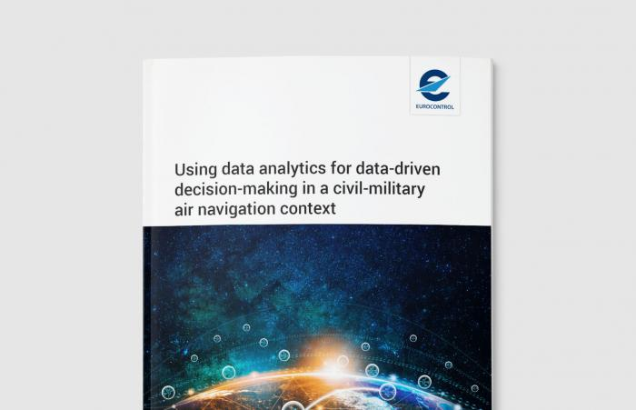Using data analytics for data-driven decision-making publication promo