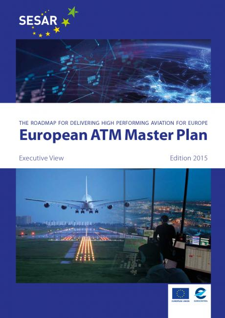 European ATM Master Plan Edition 2015