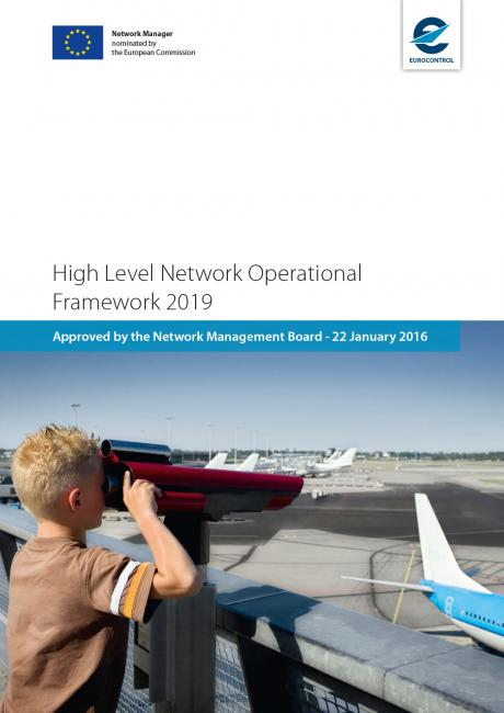 High-level Network Operational Framework 2019