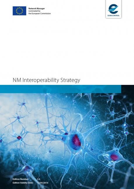 Network Manager Interoperability Strategy - May 2016