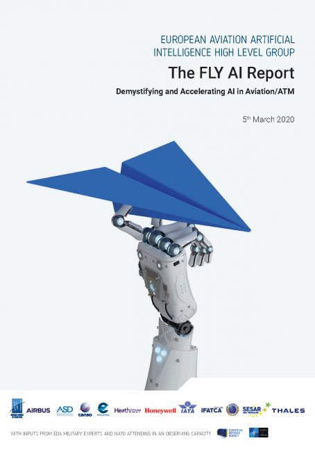 Fly AI Cover image