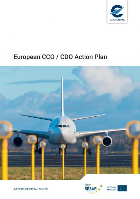 European CCO/CDO Action plan cover