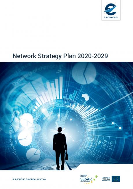 Network Strategy Plan 2020-2029 Cover