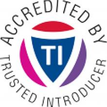 Accredited by TI