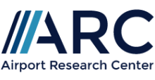 Airport Research Center (ARC) logo